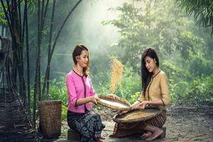 10 mẹo làm đẹp hữu ích của phụ nữ các nước trên thế giới