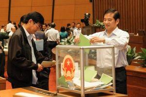 Quy trình bầu Chủ tịch nước tại Quốc hội sẽ diễn ra thế nào?