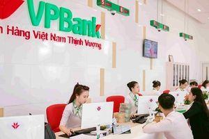 Doanh thu tăng 26%, VPBank đạt lợi nhuận trên 6.100 tỷ đồng