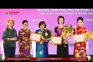 Sen vàng Đất Việt 2018 - Tôn vinh những nữ doanh nhân Việt có sức ảnh hưởng tới kinh tế - xã hội