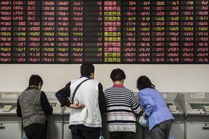 Được trấn an, chứng khoán Trung Quốc tăng mạnh nhất hơn 2 năm