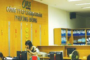 Chứng khoán Phương Đông bị kiểm soát đặc biệt và đình chỉ tự doanh