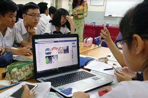 Giới trẻ và văn hóa sử dụng mạng xã hội