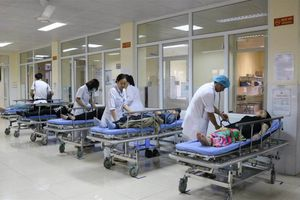 23 trường hợp nhập viện do uống thuốc diệt cỏ