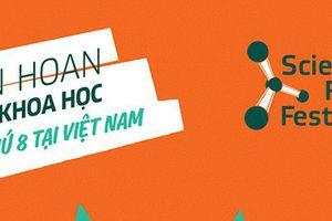 4 quốc gia tham dự Liên hoan phim khoa học tại Việt Nam
