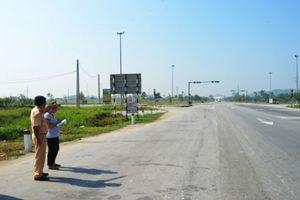 Nghệ An: Bất cập hạ tầng đường tránh Vinh làm tăng TNGT
