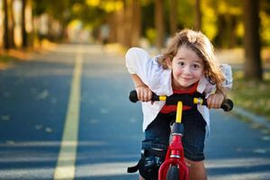 Cách tập thể dục cực hiệu quả cho trẻ em