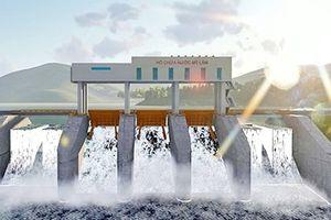 Khởi động dự án hồ chứa nước Mỹ Lâm có tổng vốn đầu tư hơn 1.000 tỷ đồng