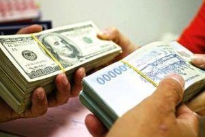 Tỷ giá ngoại tệ ngày 22/10: Giá USD đang tăng