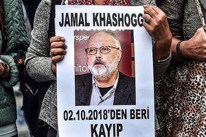 Thổ Nhĩ Kỳ sẽ công bố chi tiết vụ sát hại nhà báo Khashoggi