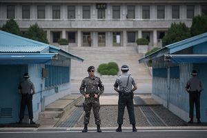 Hai miền Triều Tiên và Bộ Tư lệnh Liên Hợp Quốc hội đàm 3 bên