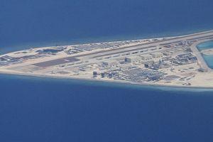 Trung Quốc và các nước ASEAN tập trận trên biển để giảm căng thẳng