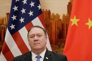 Báo chí Trung Quốc chỉ trích bình luận 'hiểm độc' của Pompeo