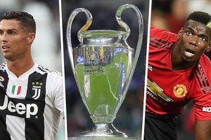 Những cặp đấu Champions League hấp dẫn nhất tuần này