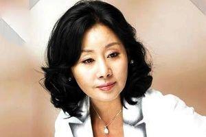 Á hậu Hàn Quốc từng đóng phim cấp 3 để trả nợ cho chồng