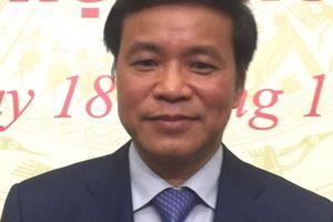 Quốc hội xem xét phê chuẩn CPTPP giữa tháng 11