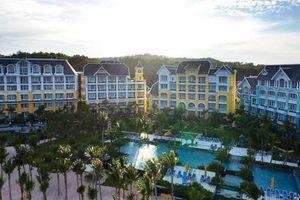 JW Marriott Phu Quoc Emerald Bay luôn 'có duyên' với các giải thưởng?