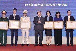 Hội nghị WEF ASEAN 2018 đã khẳng định vai trò, vị thế và uy tín của Việt Nam