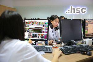 9 tháng, Chứng khoán HSC lãi hơn 603 tỷ đồng, tăng 74%, nhưng khó hoàn thành kế hoạch năm