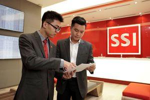 9 tháng, SSI lãi sau thuế 1.159 tỷ đồng, tăng 55% so với cùng kỳ