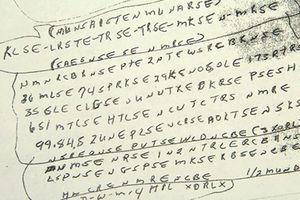 Bí ẩn vụ 'Mật mã Ricky McCormick'
