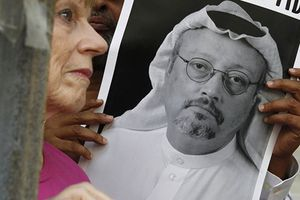 Vượt ngoài dự kiến, bất ngờ nơi tìm thấy thi thể nhà báo Arab Saudi