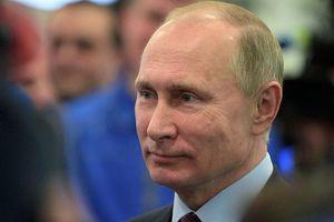 Mỹ ra khỏi hiệp ước INF: Nga phản ứng 'mồi nhử' cho cuộc đua hạt nhân mới