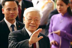 Tổng Bí thư Nguyễn Phú Trọng đảm nhiệm chức vụ Chủ tịch nước: Củng cố thêm niềm tin của nhân dân vào công cuộc 'bài trừ' tham nhũng