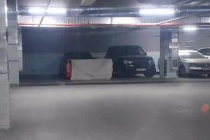 Thổ Nhĩ Kỳ tìm thấy xe Mercedes của Lãnh sự quán Saudi Arabia bỏ lại ở Istanbul