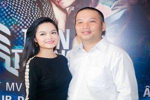 Những khoảnh khắc ngọt ngào của Quỳnh Anh và Quang Huy trước khi 'đường ai nấy đi'