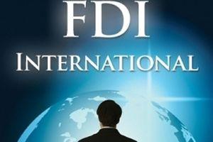 FDI chủ yếu đến từ các nước Đông Á, chưa có nhiều doanh nghiệp công nghệ cao