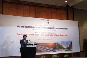 Ứng dụng khoa học công nghệ trong giao thông vận tải Việt Nam chậm so với nhu cầu