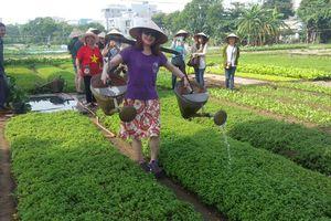 Du lịch nông nghiệp