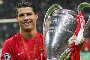 MU và Ronaldo - mối lương duyên hoàn hảo của lịch sử
