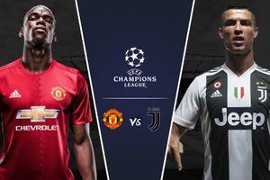 MU vs Juventus: Chủ nhà sẽ 'ôm hận' vì Ronaldo?