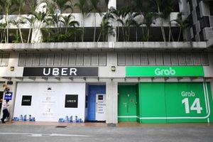 Uber kháng cáo khoản phạt 4,8 triệu USD của Singapore
