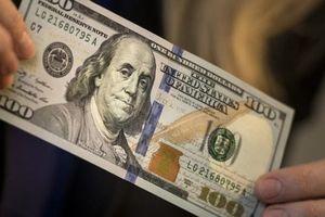 Anh thợ điện bị phạt 90 triệu vì đổi 100 USD tại tiệm vàng