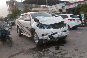 Giải pháp hạn chế 'xe điên' gây tai nạn liên hoàn: Xử lý vi phạm nồng độ cồn