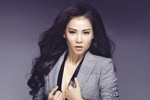 Nghệ sĩ Việt và những trang phục phản cảm