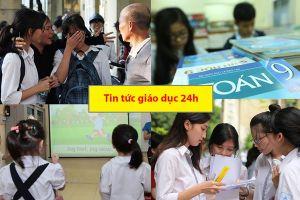 Tin tức giáo dục 24h: Dạy ngoại ngữ khi tiếng Việt chưa thuần thục, phụ huynh đang hại con mình