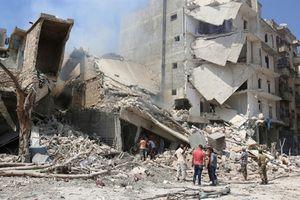 Chiến sự Idlib: Phiến quân làm loạn, Mỹ củng cố địa bàn