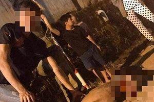 Lời gia đình thanh niên nghi bắt cóc trẻ bị đánh