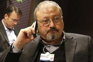 Thi thể nhà báo Saudi Arabia vẫn ở trong tòa lãnh sự?
