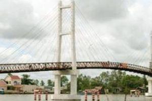 Cà Mau:Dân bức xúc với cây cầu thu phí 'không thời hạn'