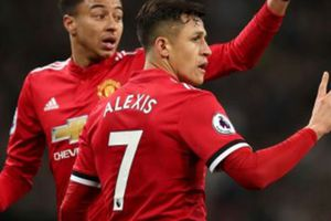 Đại chiến Juventus, M.U vắng Sanchez và 5 ngôi sao khác