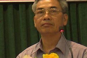 Vụ bắt PCT huyện Thanh Thủy: VKS phê chuẩn lệnh bắt Phó phòng TNMT