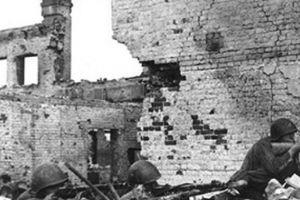 Trận quyết đấu Stalingrad - bước ngoặt của Thế chiến 2