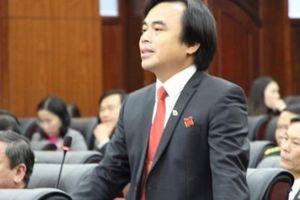 Đà Nẵng bổ nhiệm Giám đốc Sở TN&MT chưa đủ tiêu chuẩn?