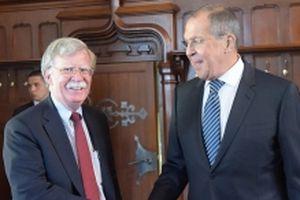 Nga và Mỹ thảo luận về duy trì sự ổn định chiến lược