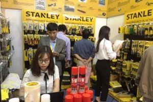 Khai mạc Hội chợ quốc tế hàng công nghiệp Việt Nam 2018